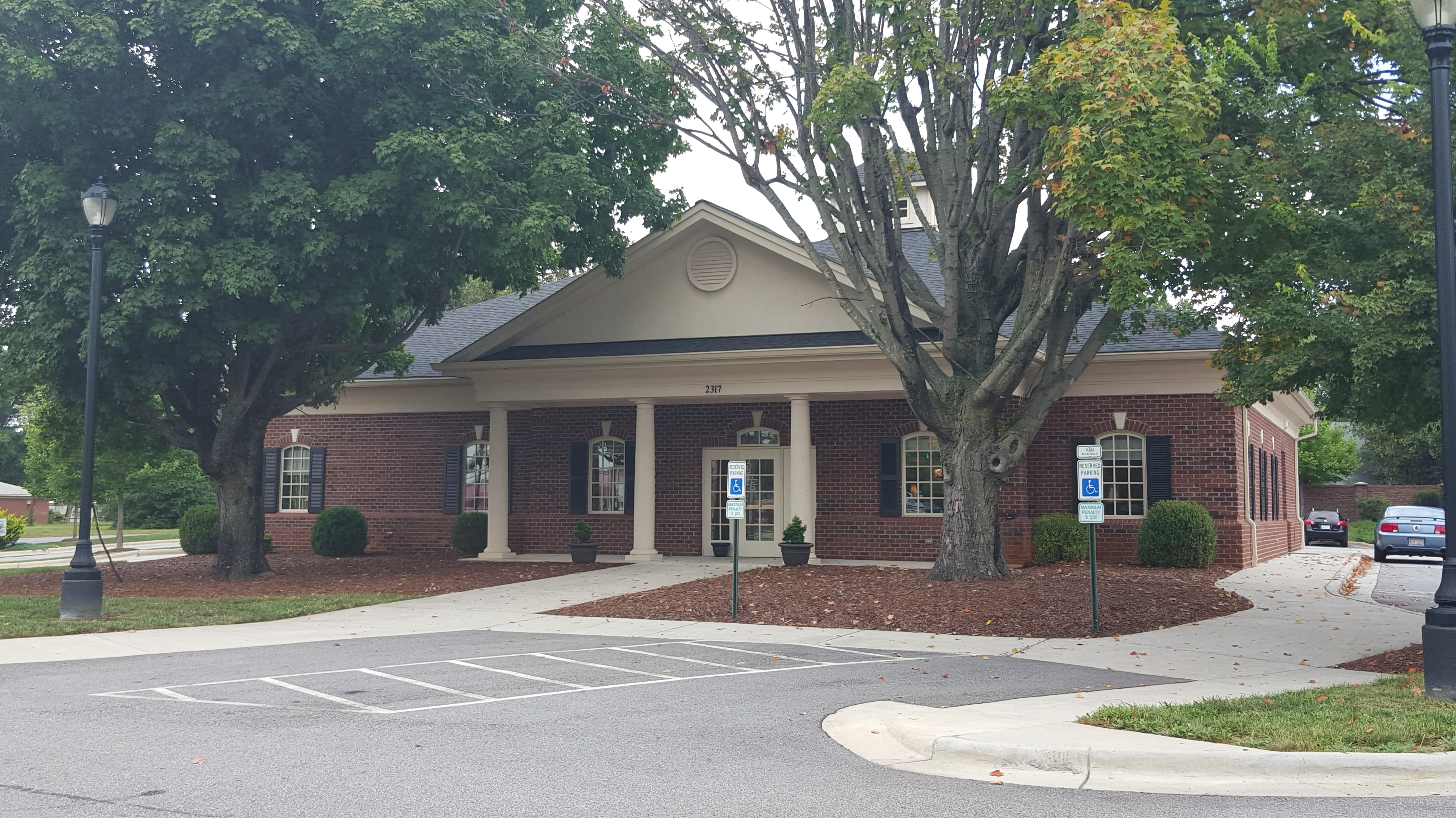 Picture of Bank of Ozarks, Lincolnton, North Carolina