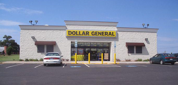 picture of Dollar General, Lincolnton, NC
