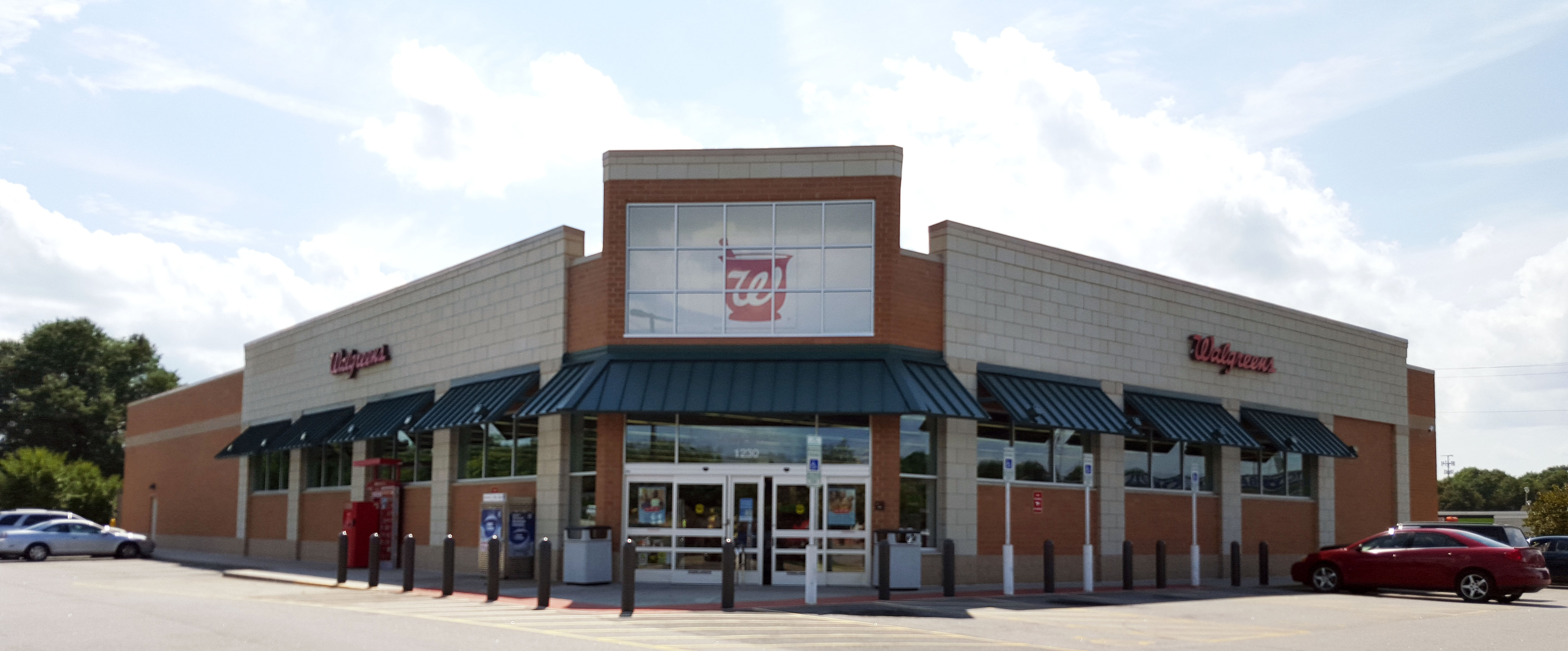picture of Walgreens in Lincolnton, NC