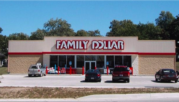 picture of Family Dollar